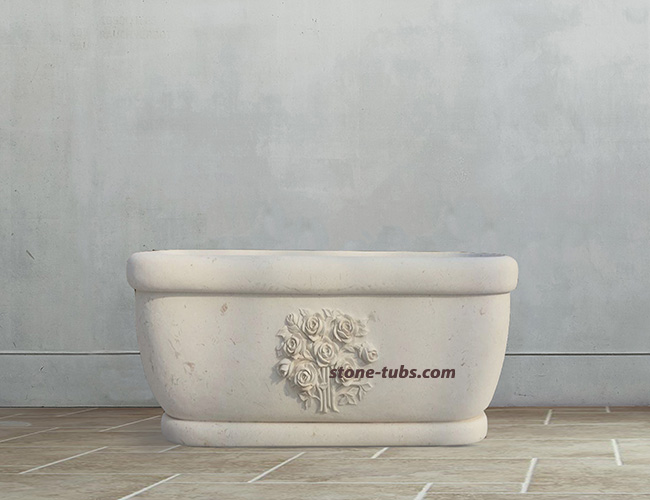 graite bathtub