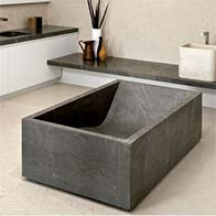 freestanding large tubs