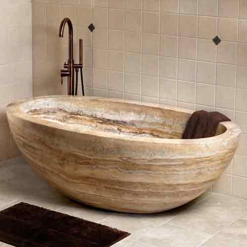 How To Buy A 54 Inch Stone Bathtub