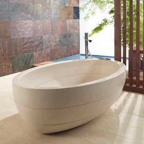 Dimensions For A Bathtub & Washstands