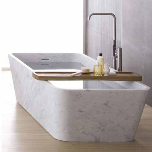 Stone Bathtubs Installation Tips