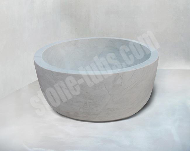 Natural Stone Bathtub|Marble Tub Factory Price|Stone Tub On Sale ...
