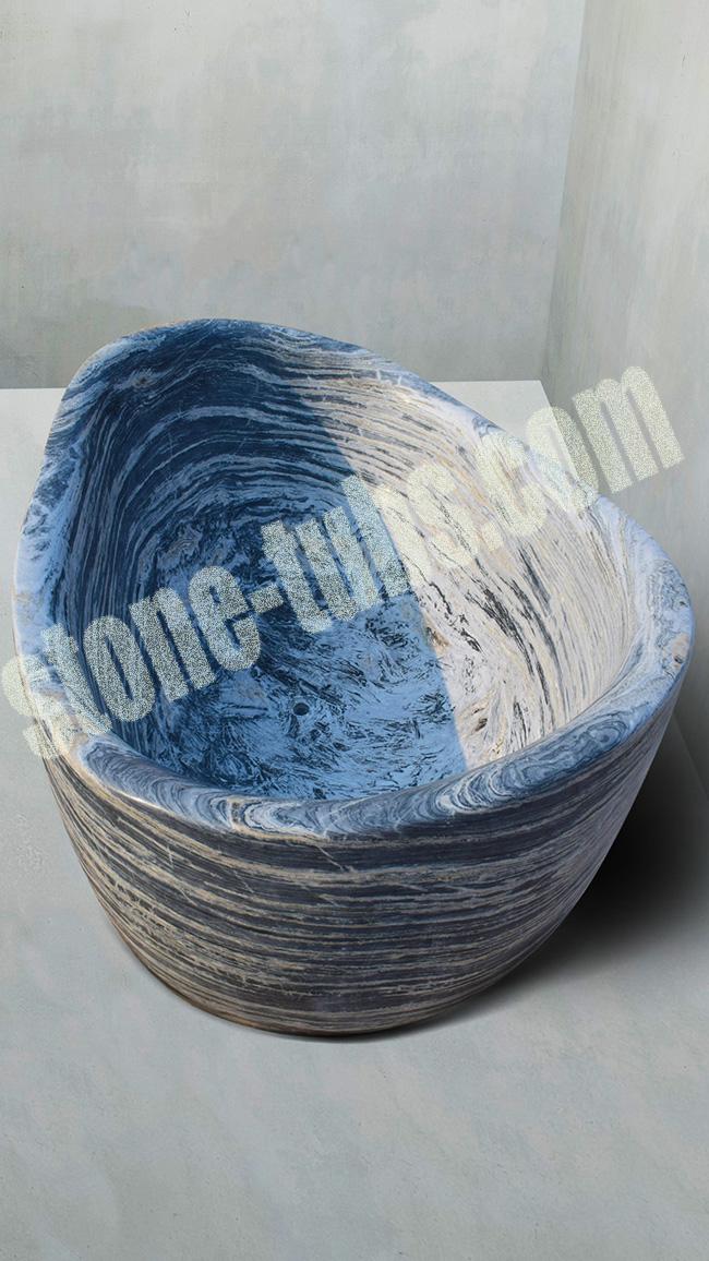 Natural stone bathtubs on sale|natural stone bath tub factory|free ...