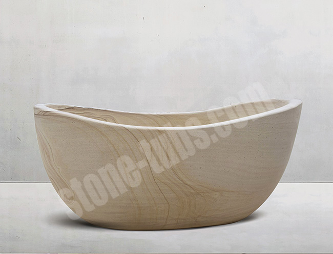 Modern Marble Tub · Stone Baths For Sale